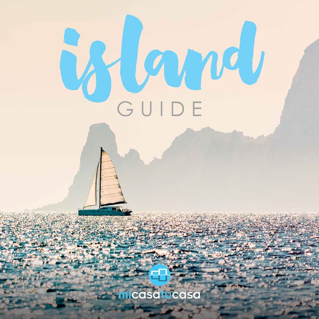 Ibiza Island Guide