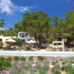 Ibiza Villas for large groups holiday