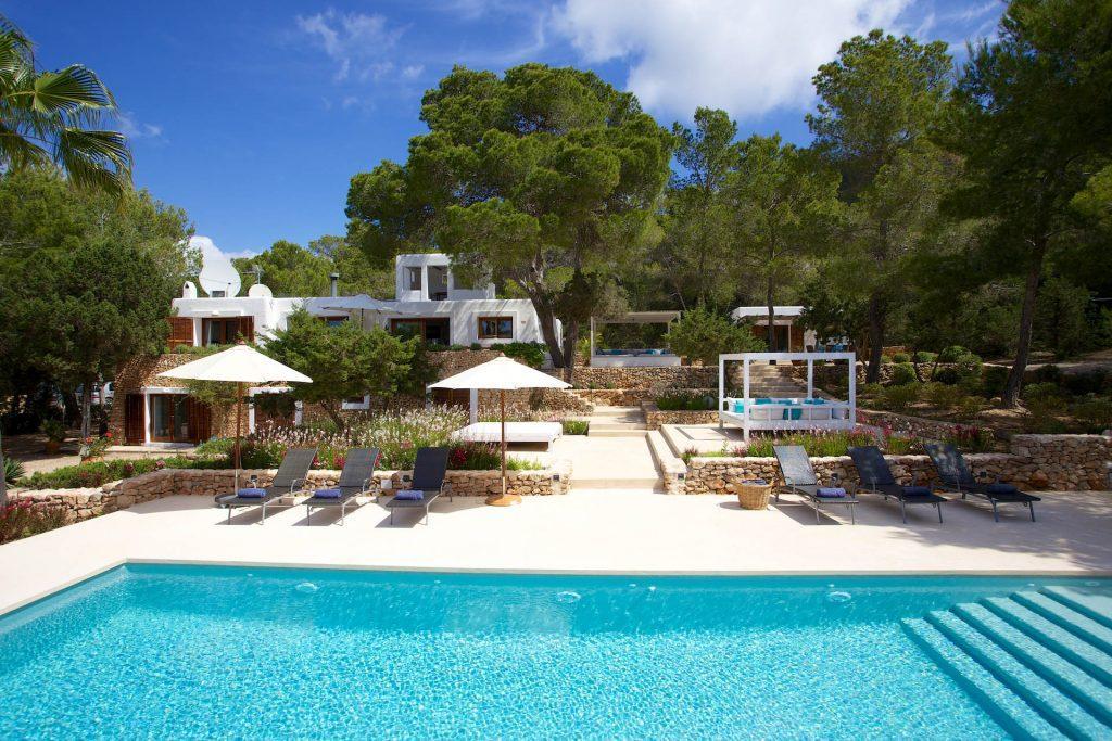 Villa Can Calma 16
