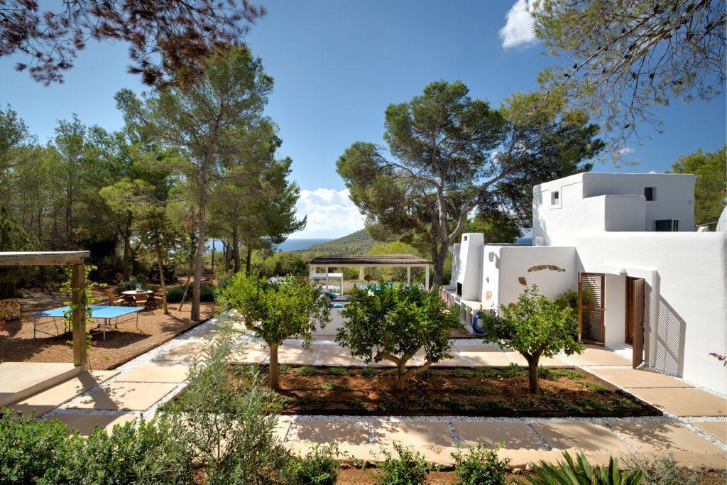 Villa Can Calma 28