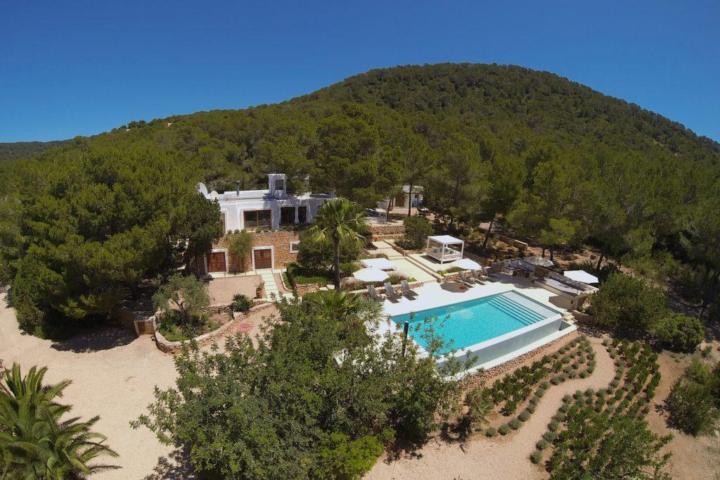 Villa Can Calma 29