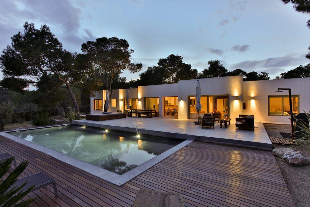 Villa Can Torrent 28