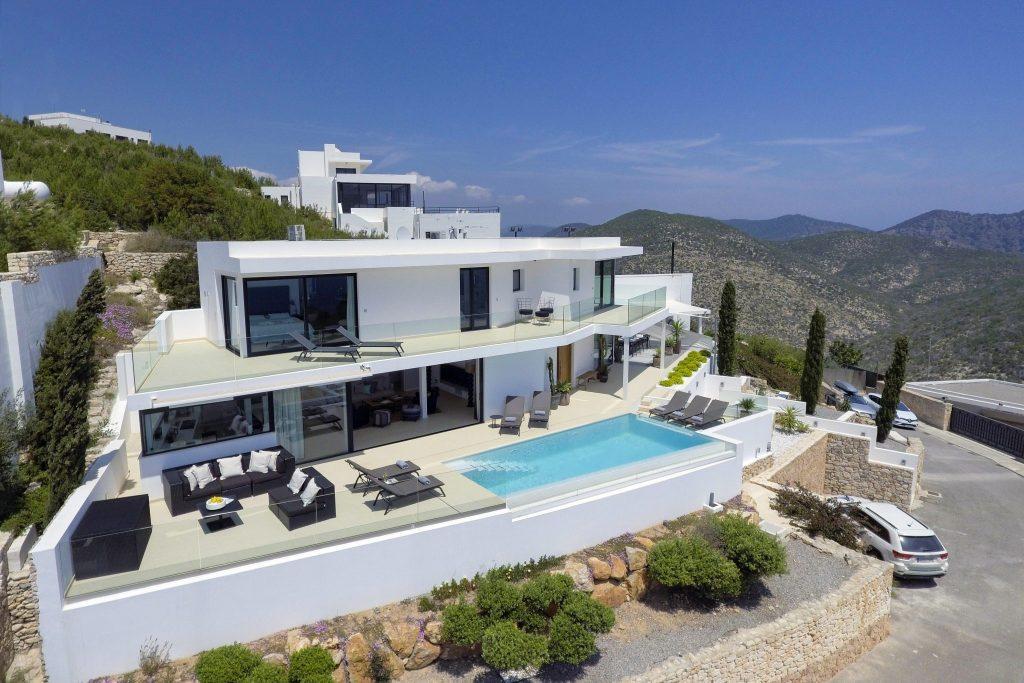 Villa Sky 24