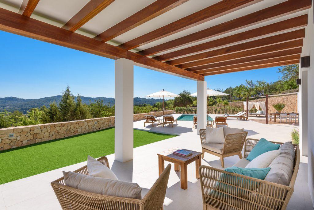 Villa Can Tomas 12