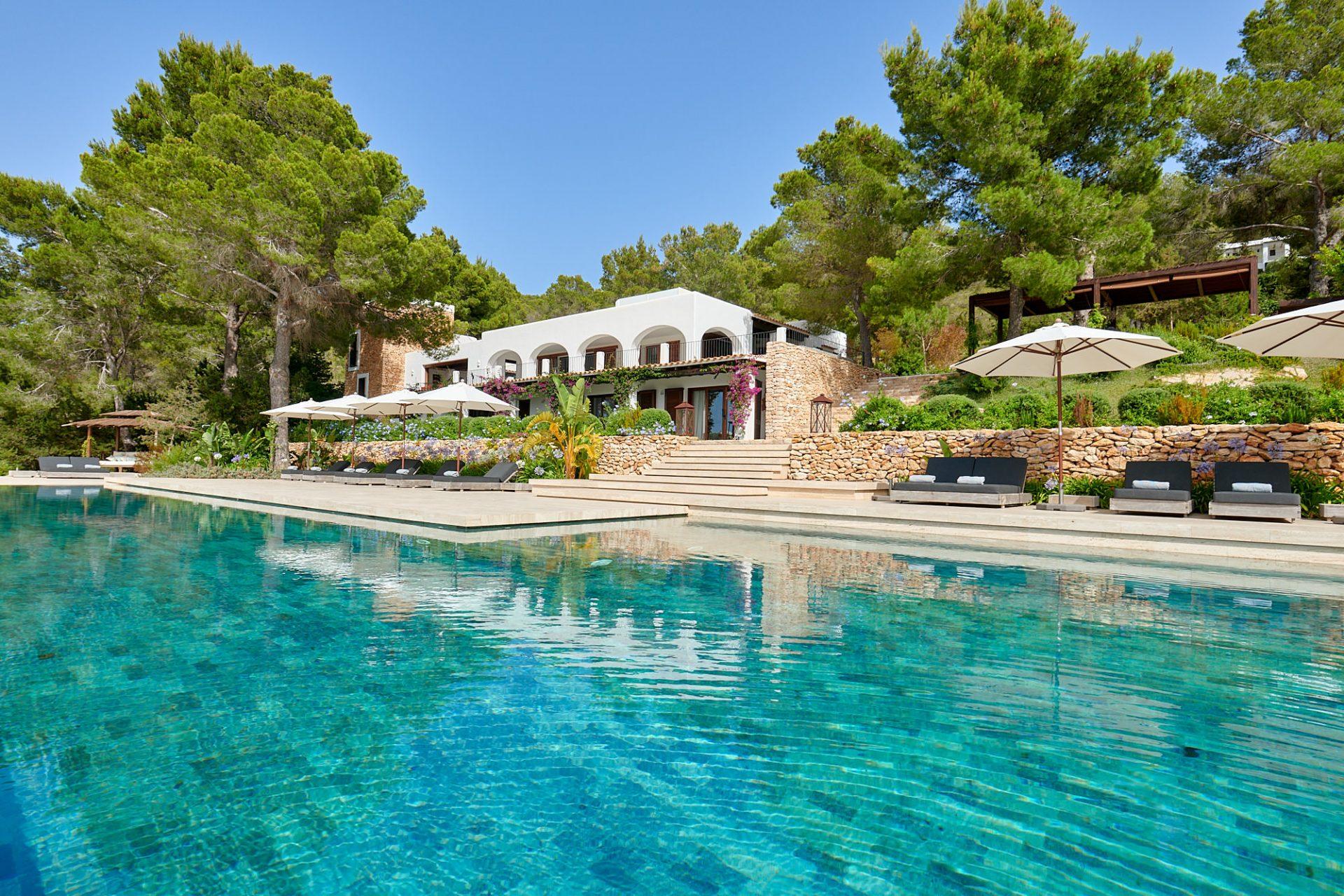 Sa Torre Ibiza Villa