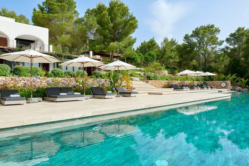 Sa Torre Ibiza villa with pool