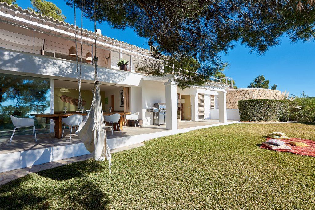 Villa Cima Blanca 09
