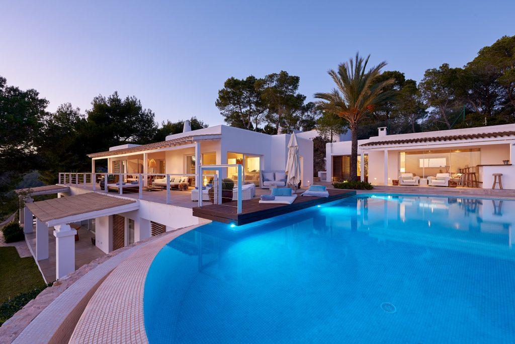 Villa Cima Blanca 12
