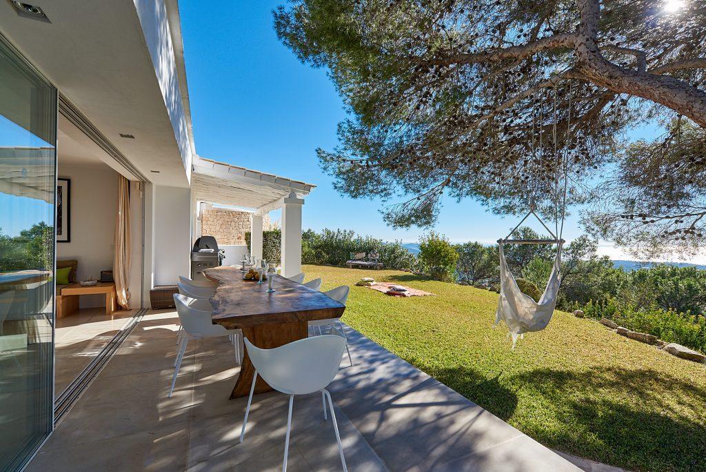Villa Cima Blanca 15