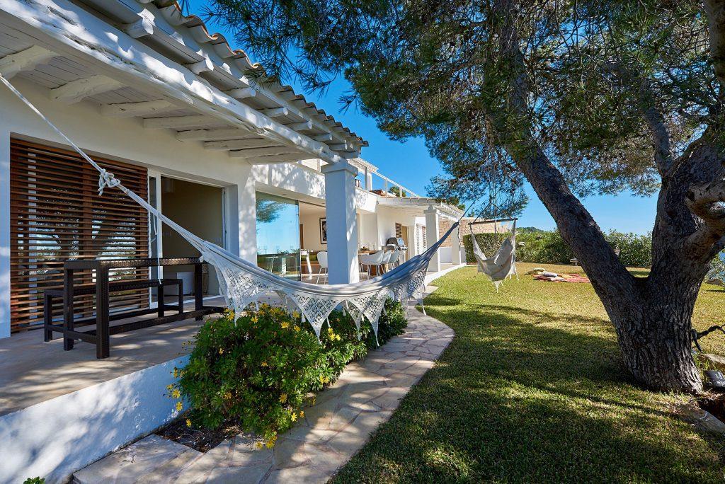 Villa Cima Blanca 16