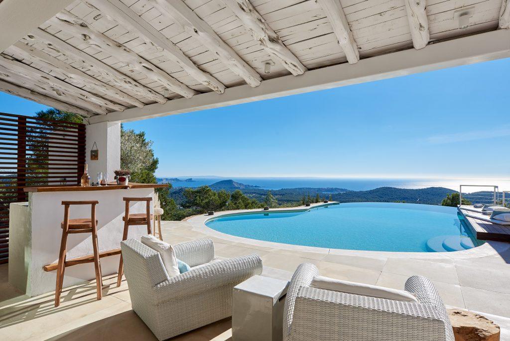 Villa Cima Blanca 18
