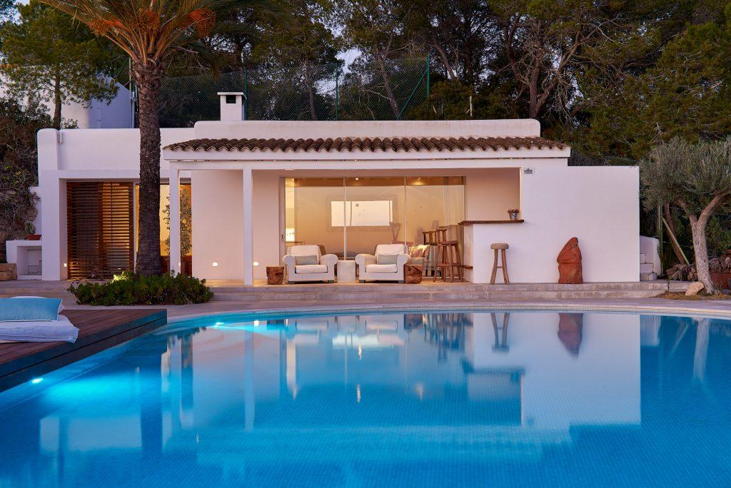 Villa Cima Blanca 26