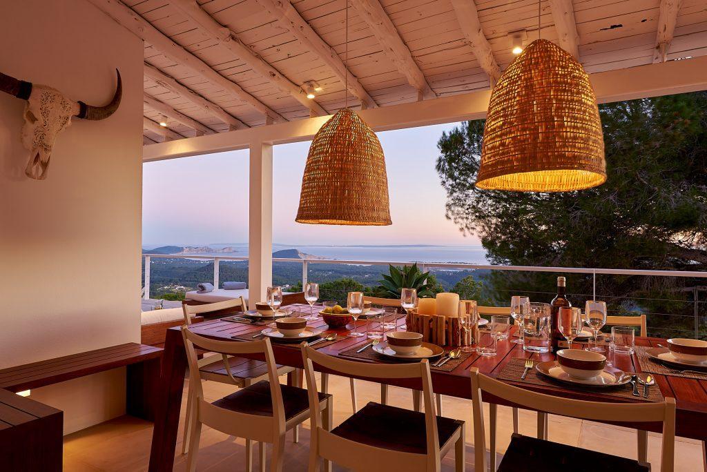 Villa Cima Blanca 27