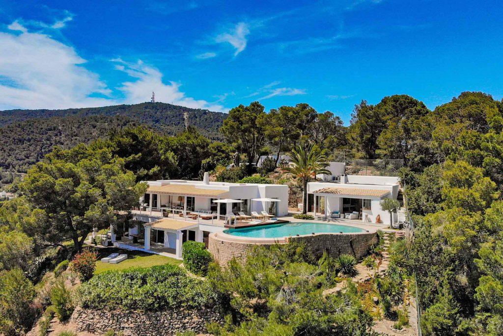 Villa Cima Blanca 28