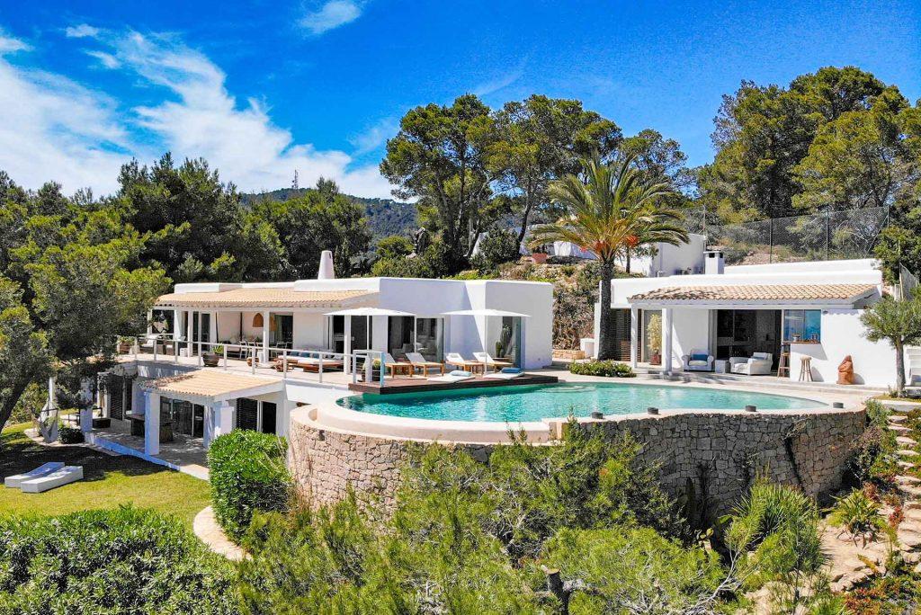 Villa Cima Blanca 29