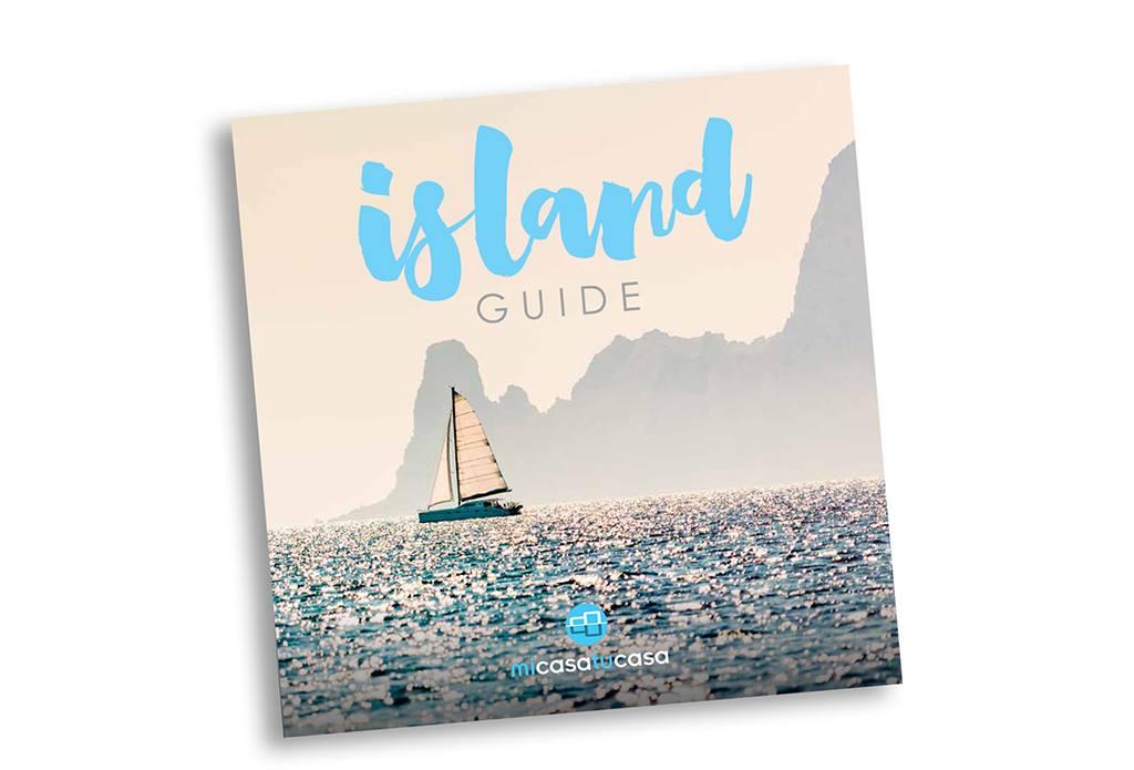 Ibiza Island Guide Cover 2019