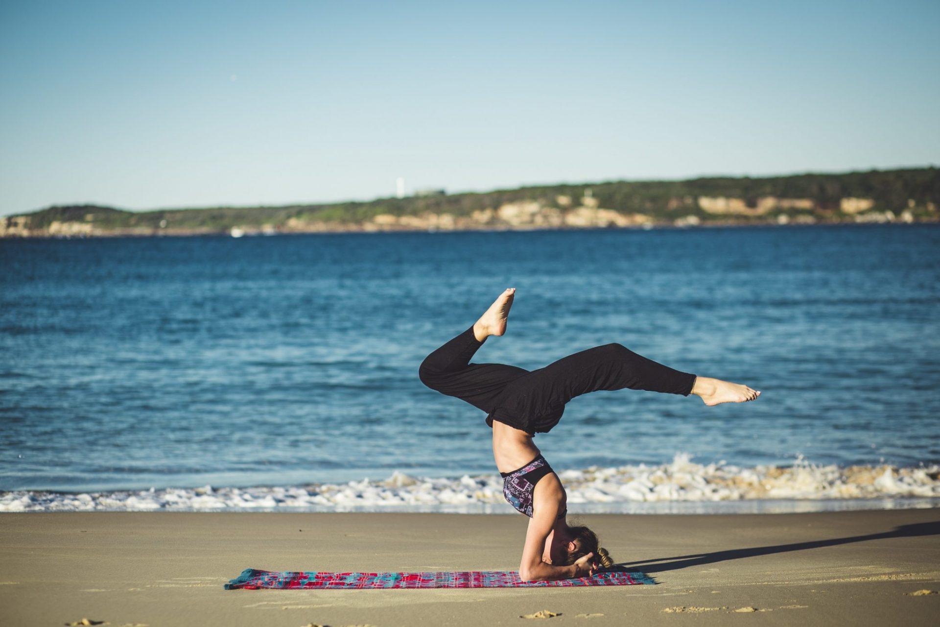 Yoga Spot Ibiza MiCasaTuCasaIbiza