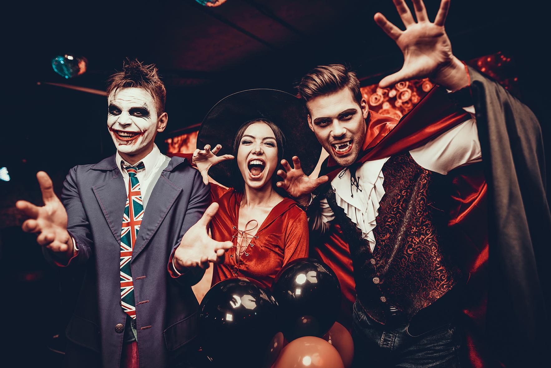 MiCasaTuCasa Halloween Party Ibiza 2019