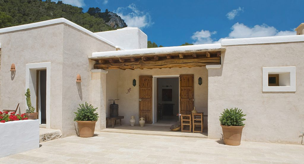 Renting your Ibiza home
