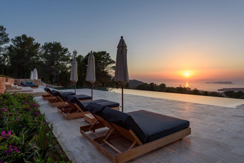 Sa Torre Sunset