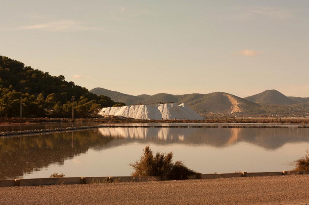 Ibiza Salt Flats