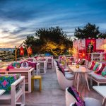 The Best Rooftop Bars In Ibiza