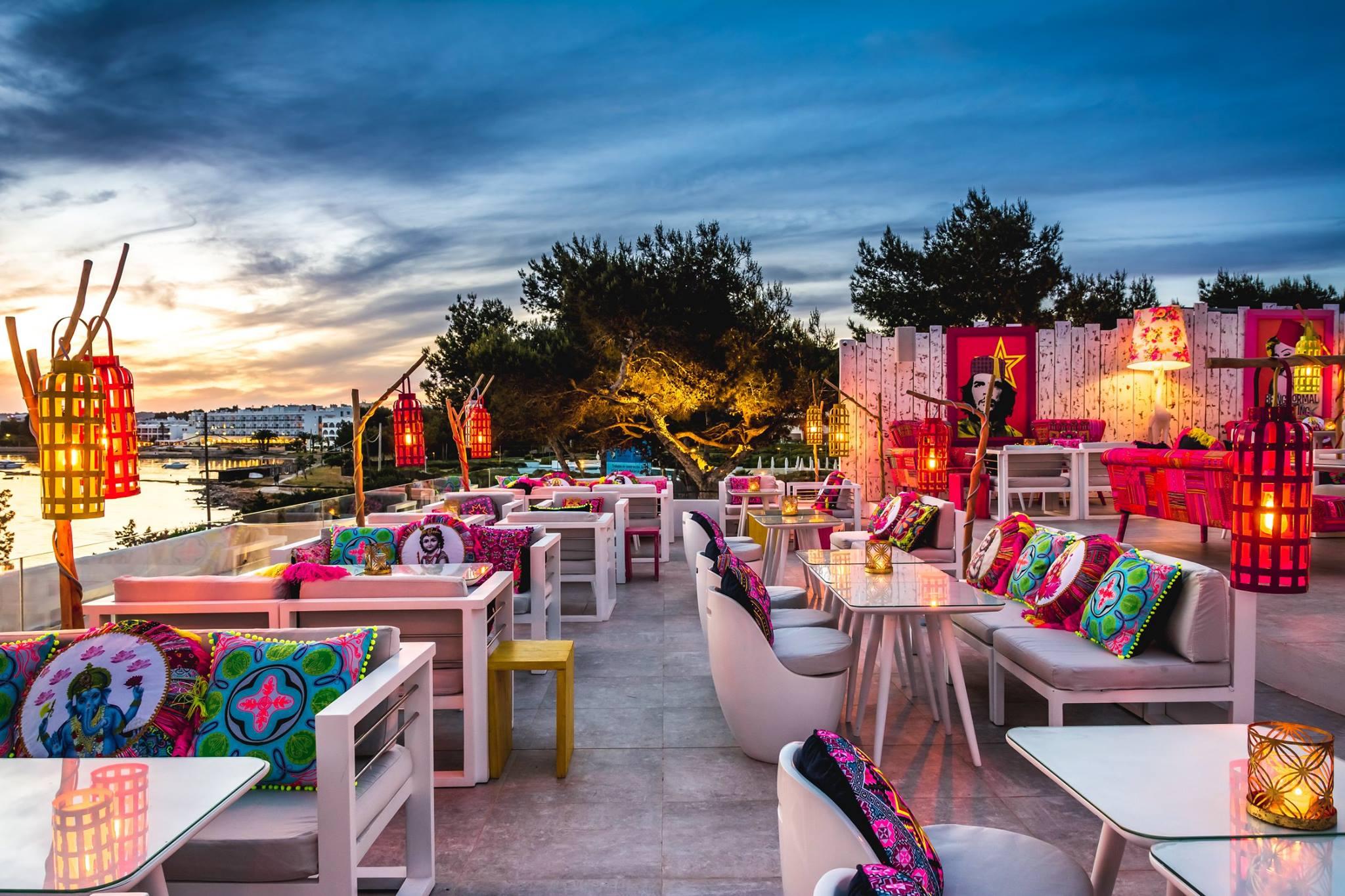 The Best Rooftop Bars In Ibiza Micasatucasa Ibiza Blog