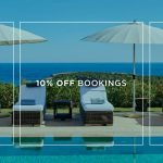 Last Minute Bookings – Summer 10% OFF