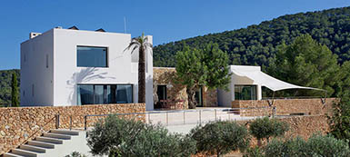 6 Bedroom Villa in San Jose Ibiza