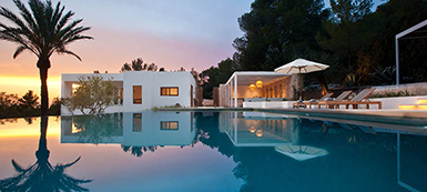 5 Bedroom Villa - San Jose - West Coast, Cala Vadella - Ibiza