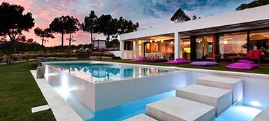 5 Bedroom Luxury Villa - San Jose - San Jose - Es Cubells - South