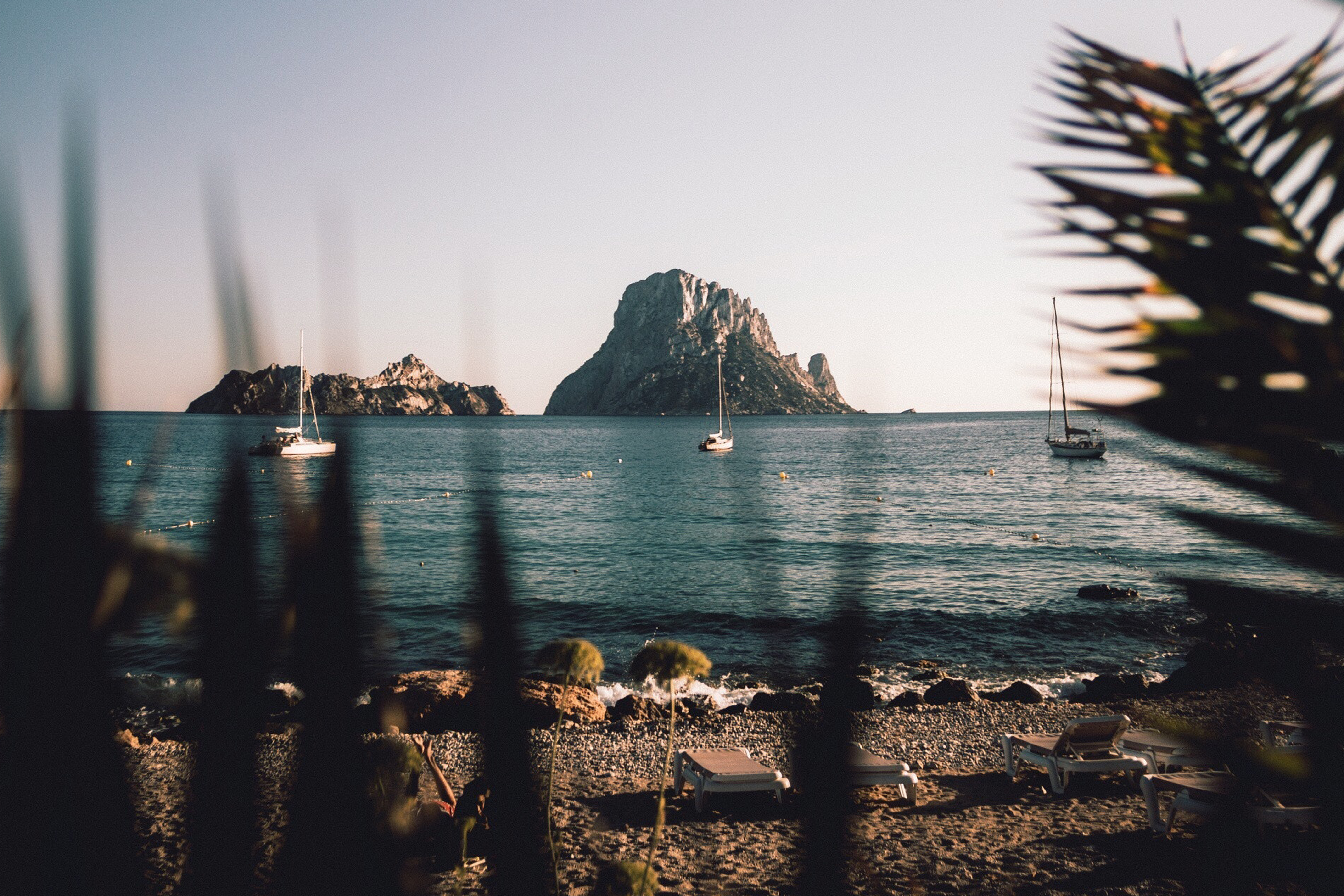 6 Magical Spots in Ibiza That Are Straight Out of a