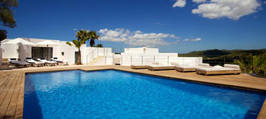 6 Bedroom Stylish Villa - San Jose - San Jose - San Augustin - West - Ibiza
