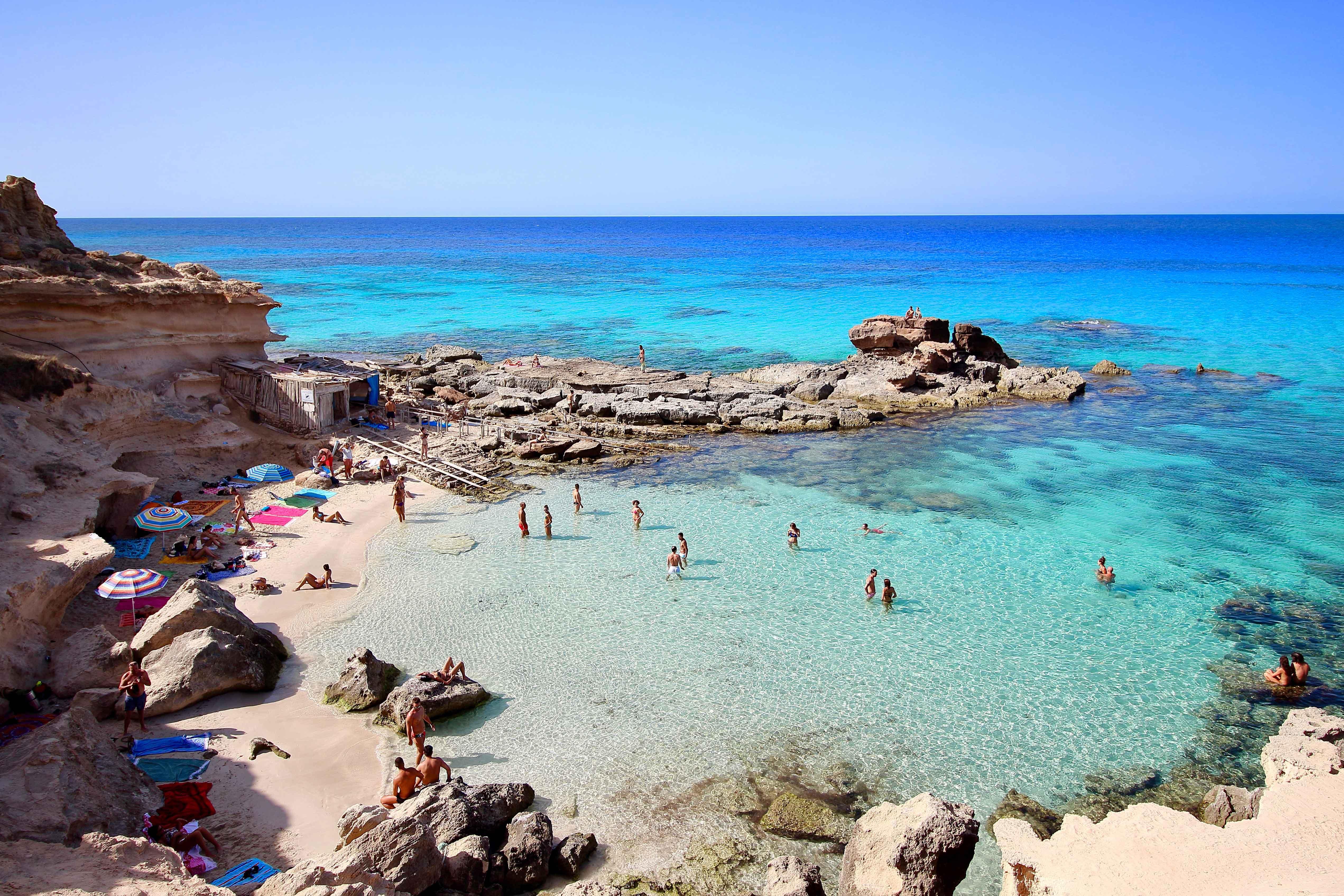 Formentera Explorer   Ibiza Spotlight
