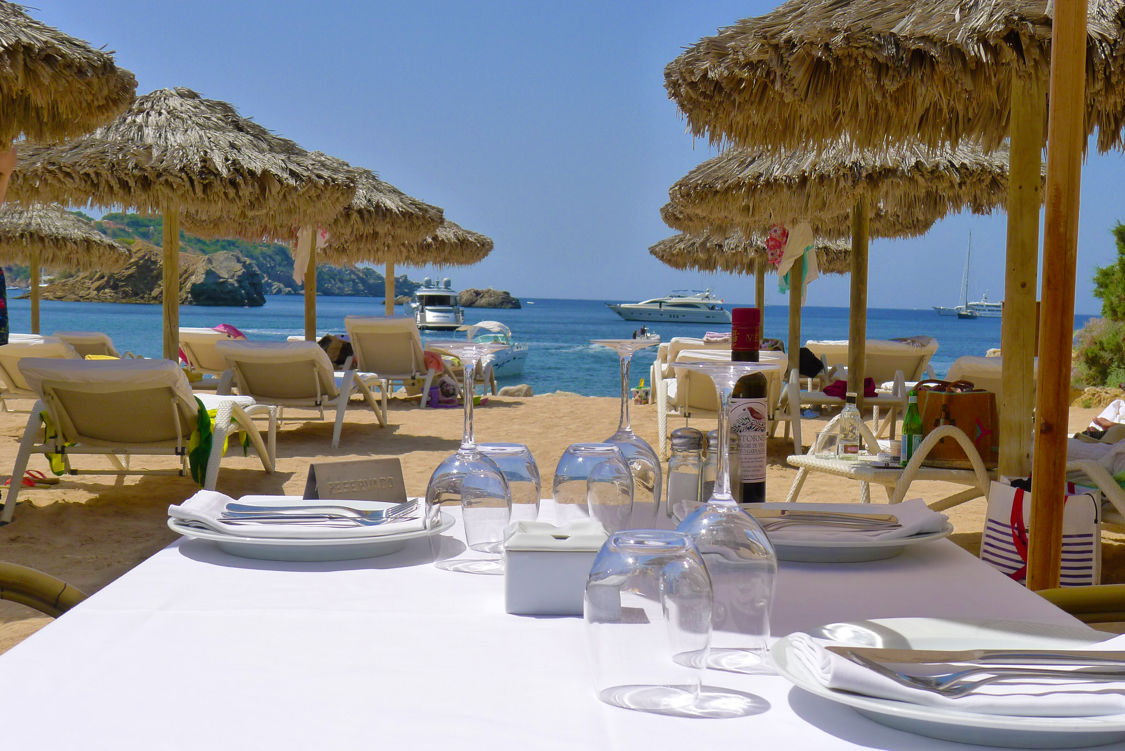 Food With A View 9 Restaurants Beautiful Sea Views