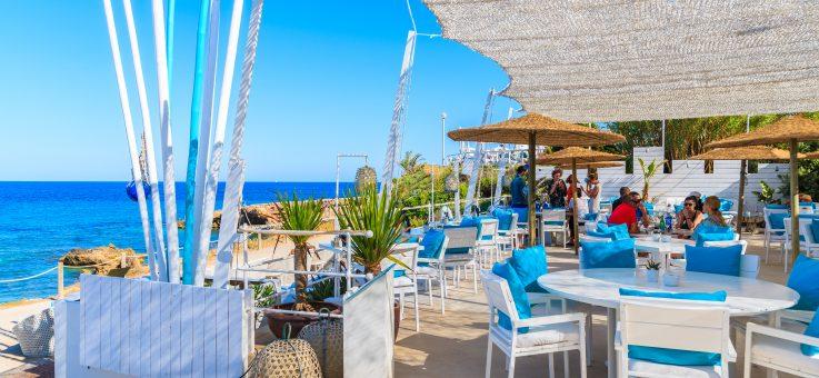 atzaro beach cala nova