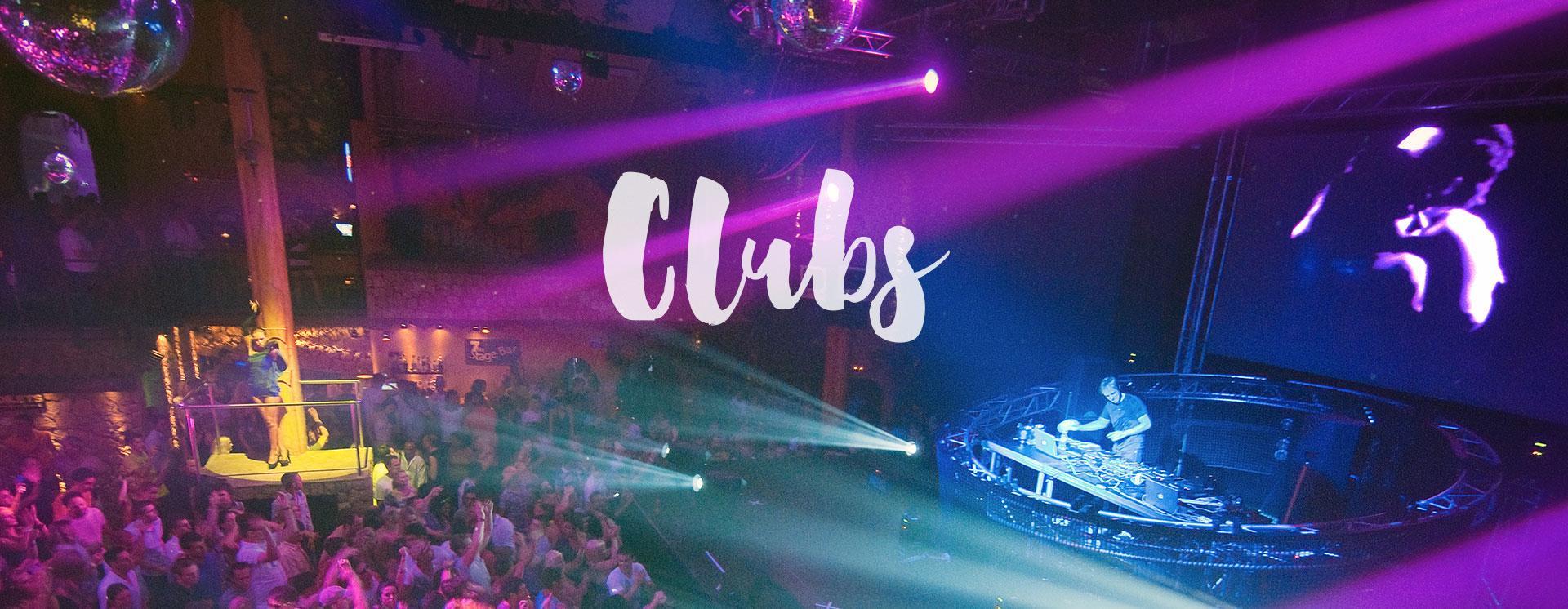 Club Guide