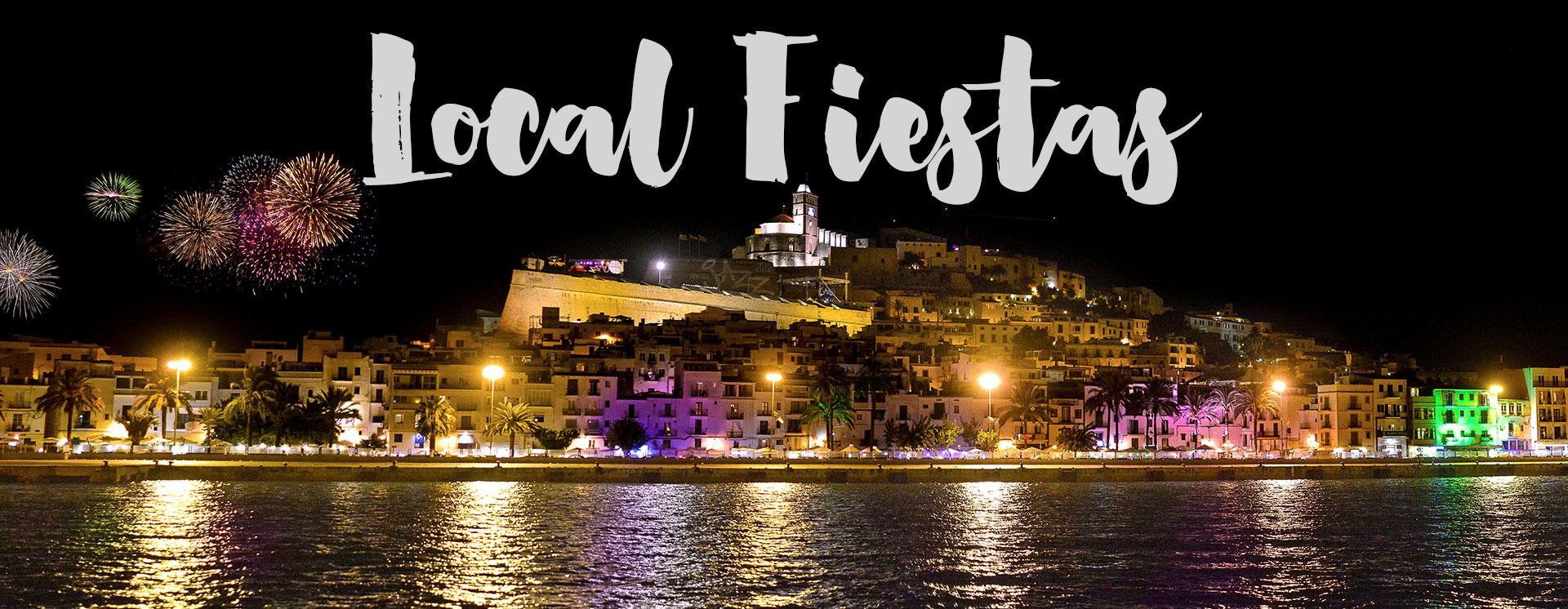 Local Fiestas