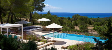 6 Bedroom Villa - Cala Jondal - San Jose - Ibiza South near Blue Marlin