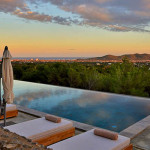 Amazing October stay in Ibiza