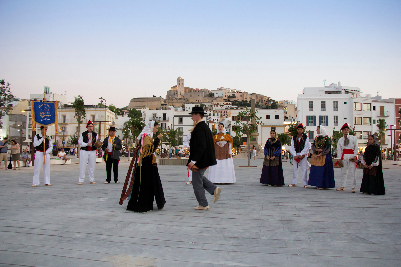 Ibiza Culture