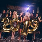 New Year's Eve Parties in Ibiza